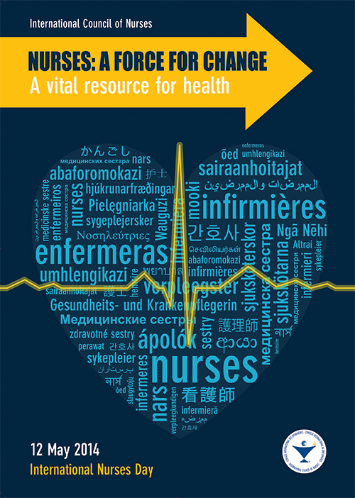 modern day nursing defined