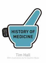 Book review - Health & Living - A potted medical history